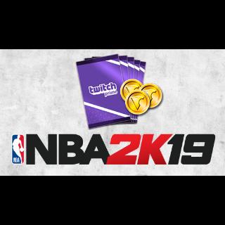 NBA 2K19 - MyTEAM Packs & Virtual Currency