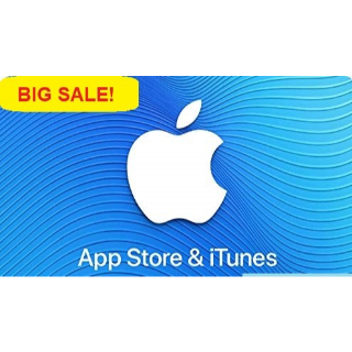 🚩 $25.00 iTunes 𝑨𝒖𝒕𝒐 𝑫𝒆𝒍𝒊𝒗𝒆𝒓𝒚 🚩
