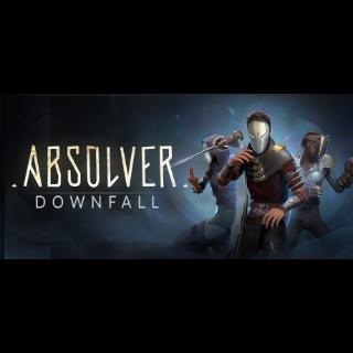 Absolver Steam