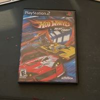 Hot wheels beat that (ps2)