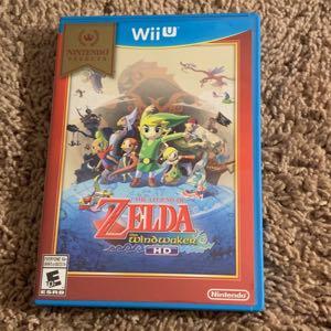 Wii U Games - Gameflip