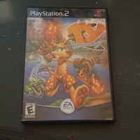 Ty the tasmanian tiger (ps2)