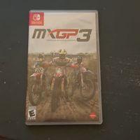 Mxgp 3 (ns)