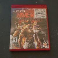 Tekken 6 (ps3)