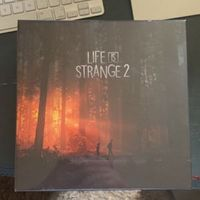 Life is strange 2 collector's edition