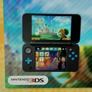 Zelda a link between worlds theme
