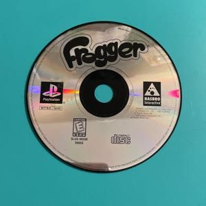 Frogger (psx)