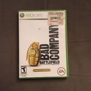 Battlefield: Bad Company -- Gold Edition