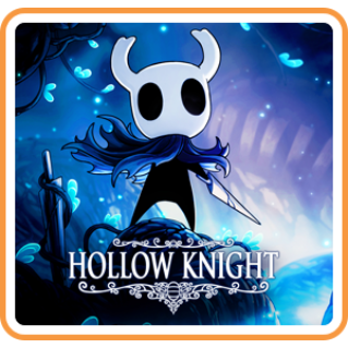 [NA] Hollow Knight- Nintendo Switch - Digital Game