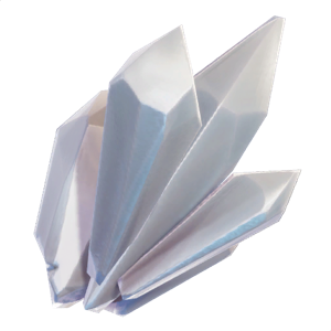 Quartz Crystal | 480x