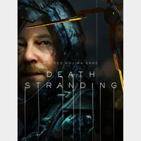 Death Stranding STEAM KEY