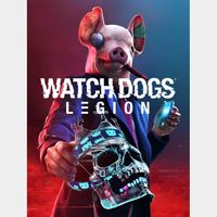 Watch Dogs: Legion XBOX X|S KEY GLOBAL