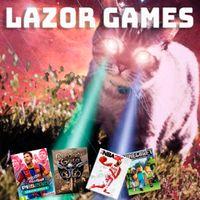 Lazor Games