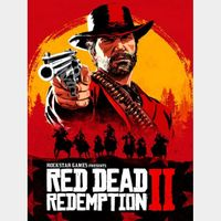 Red Dead Redemption 2 Ultimate XBOX LIVE KEY GLOBAL