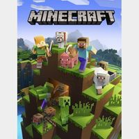 Minecraft WINDOWS 10 KEY