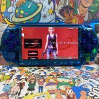 PSP 1000 psp 2000 psp 3000 W/ 2000 games