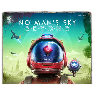No man's SKY Beyond - PS4 - US - NA