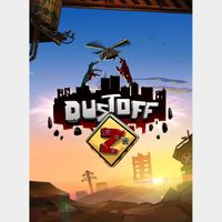 ACCESS NOW   Dustoff Z   STEAM