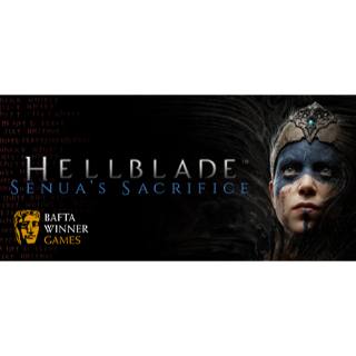 Hellblade: Senua's Sacrifice Steam Key