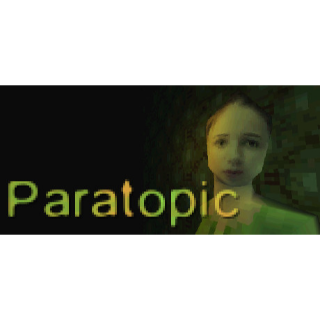 Paratopic Steam Key  - Automatic Delivery