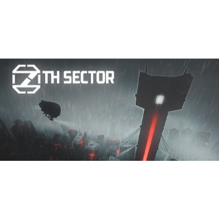 7th Sector STEAM KEY GLOBAL