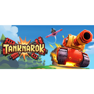 TANKNAROK STEAM KEY GLOBAL