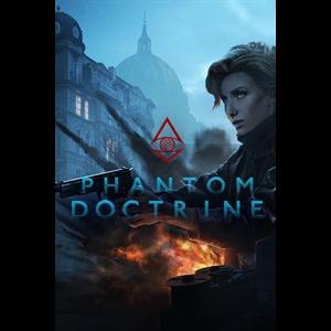 Phantom Doctrine Xbox One