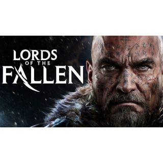 Lords of the Fallen Complete Edition DLC Playstation 4