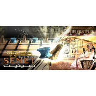 Egyptian Senet Steam PC Mac