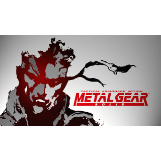 Metal Gear Solid Classic Pack Playstation 3/Playstation Vita