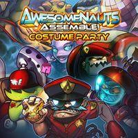 Awesomenauts Assemble Costume Party Bundle & Costume Party 2 Bundle DLC Playstation 4