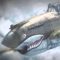 Flying Tigers: Shadows Over China XBOX One Canada