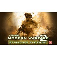 Call of Duty Modern Warfare 2 Stimulus Package DLC Playstation 3