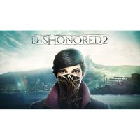 Dishonored 2 Imperial Assassin's Pack DLC Xbox One