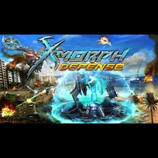 X-Morph Defense Xbox One