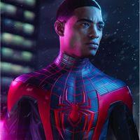Spider-Man Miles Morales Pre-Order DLC US PS5