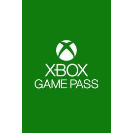 Xbox Game Pass 1 Month (30 day subscription)