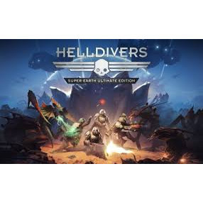 Helldivers Super-Earth DLC Playstation 3 PS Vita