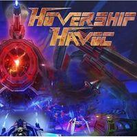 Hovership Havoc Xbox One