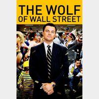 The Wolf of Wall Street Digital HD