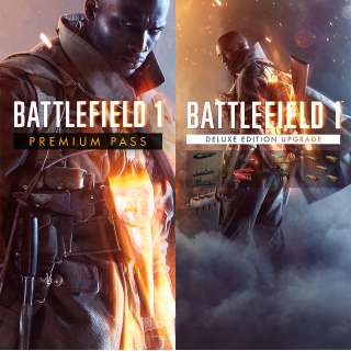 Battlefield 1 Premium Pass and Deluxe Edition Upgrade Bundle Xbox One