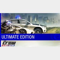 The Crew Ultimate Edition DLC Playstation 4