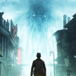 The Sinking City Investigator Pack DLC PS4