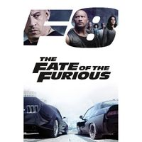Fate of the Furious Digital HD UV