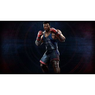 Killer Instinct Character DLC TJ Combo Xbox One