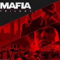 Mafia Trilogy Remastered Xbox One