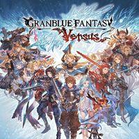 Granblue Fantasy Versus US PS4