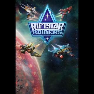 RiftStar Raiders Xbox One