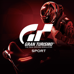 Gran Turismo Sport Limited Edition DLC Playstation 4