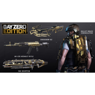 Call of Duty Advanced Warfare Day Zero and Advanced Arsenal Pack DLC Xbox One